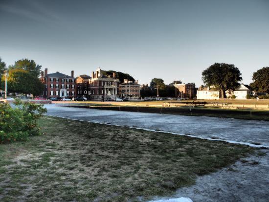 Salem Maritime National Historic Site: photo4.jpg