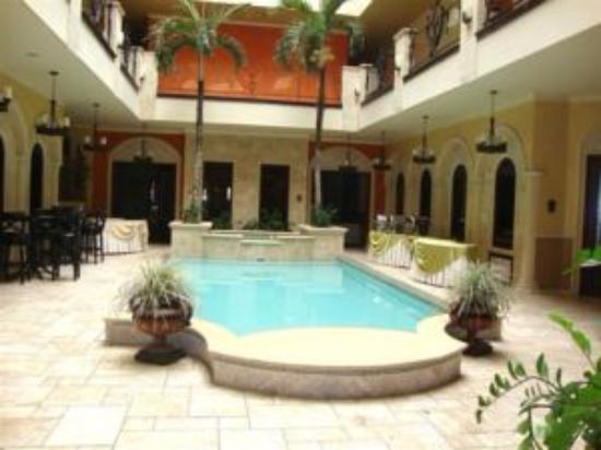 Hotel Gran Mediterraneo: Clarion Hotel
