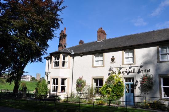 Whalley, UK: Aspinall Arms