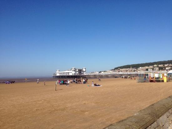 The beaches hotel weston super mare reviews photos - Hotels weston super mare with swimming pool ...