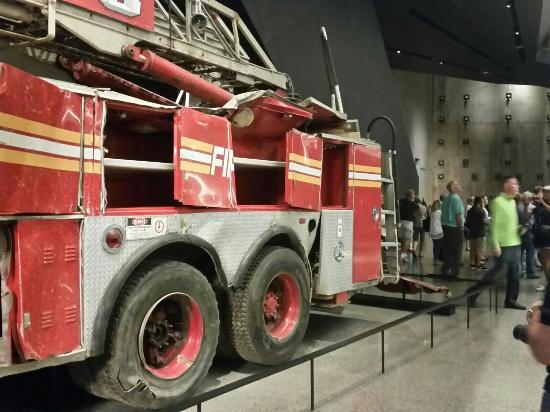 Museo Zona Cero 9/11
