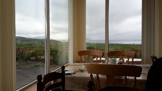 Malin Head View B&B: Un posto incantevole