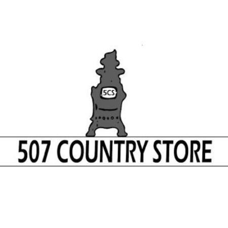 Tafton, PA: 507 Country Store Logo