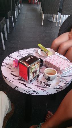 Cafe Oceano