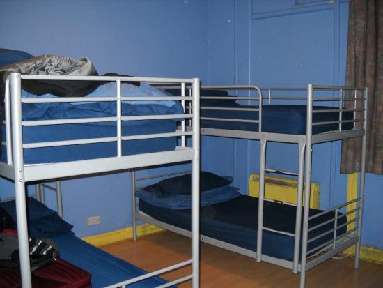 Cowgate Tourist Hostel照片