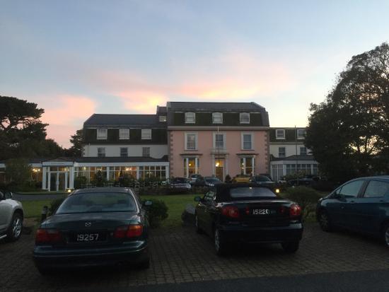 La Trelade Country House Hotel: photo0.jpg