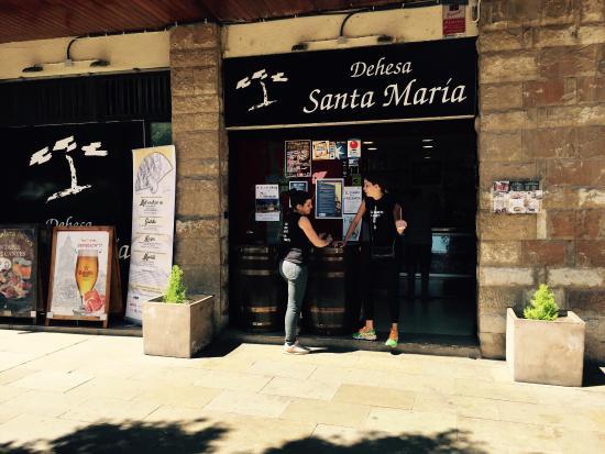 Dehesa Santa Maria: fotografía de Dehesa Santa Maria, Sant Cugat del ...