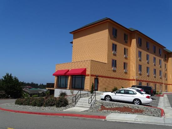 Loleta, Калифорния: Aussenansicht