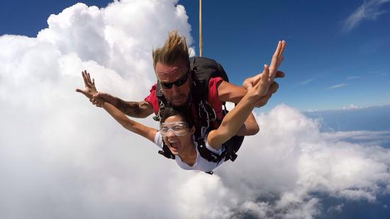 Skydive Hawaii (Oahu): UPDATED 2021 All You Need to Know ...