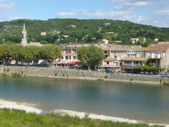 I foto di office de tourisme porte des gorges st martin - Office de tourisme saint martin d ardeche ...
