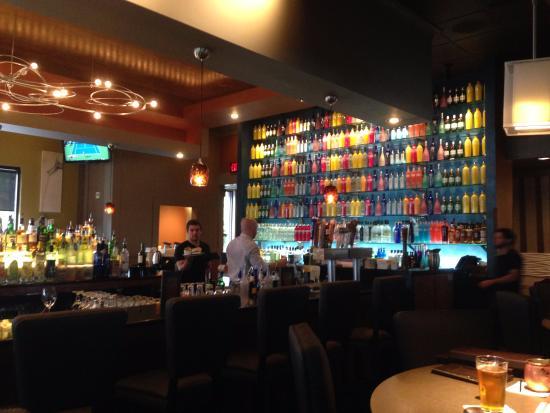 Spokane Valley, วอชิงตัน: Lounge
