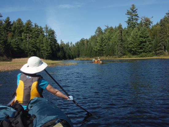 Piragis Northwoods Company Outfitters: Cruising the Boundary Waters