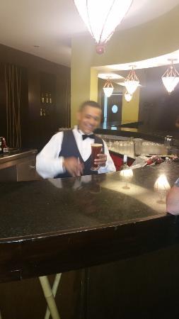 valentin imperial maya audel best bartender