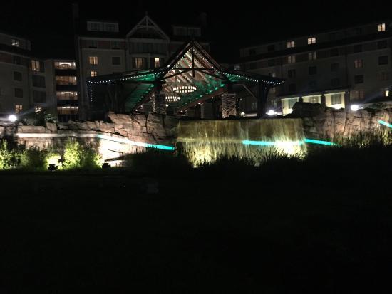 Mount pocono casino pa
