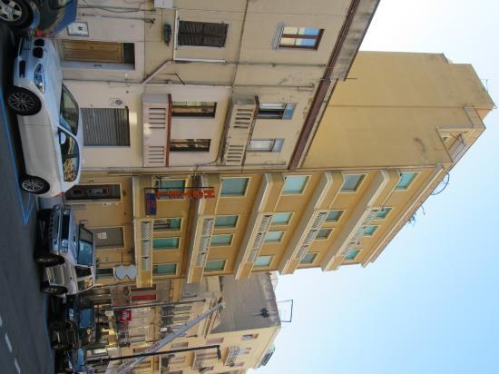 La Terrazza: Hotel La Terazza