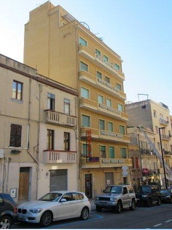 Hotel La Terazza - Foto di La Terrazza, Cagliari - TripAdvisor