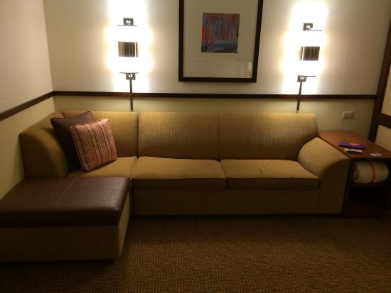 Hyatt Place Germantown: photo0.jpg