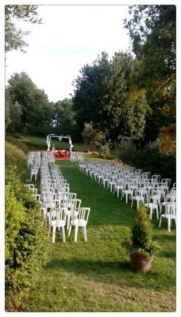 Location anche per cerimonie civili foto di casa for Prezzi case montecarlo