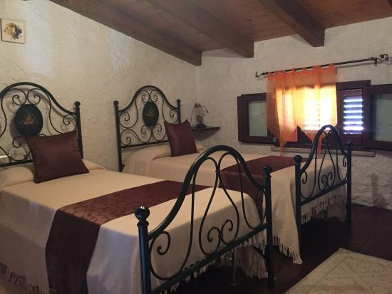 Il Vigneto Bed and Breakfast: Zimmer im Dachbereich (z.B. für Kinder)