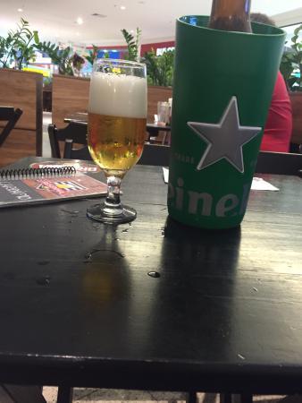 Resenha Sports Bar