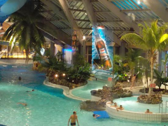Aquaboulevard photo de aquaboulevard paris tripadvisor for Piscine aquaboulevard