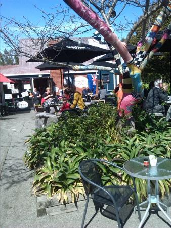 Otaki, Yeni Zelanda: street view