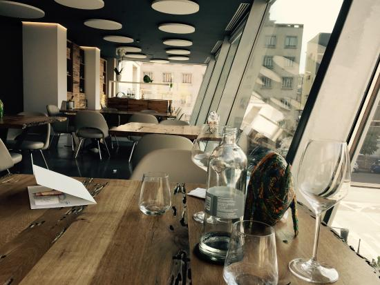 VIVA Viviana Varese Ristorante: Interior do Restaurante