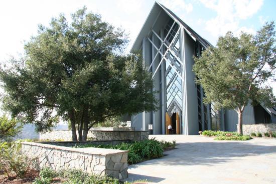 Whittier, Καλιφόρνια: Inspiring architecture