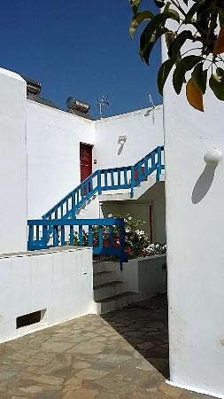 Hotel Aegean Village: Un bungalow type