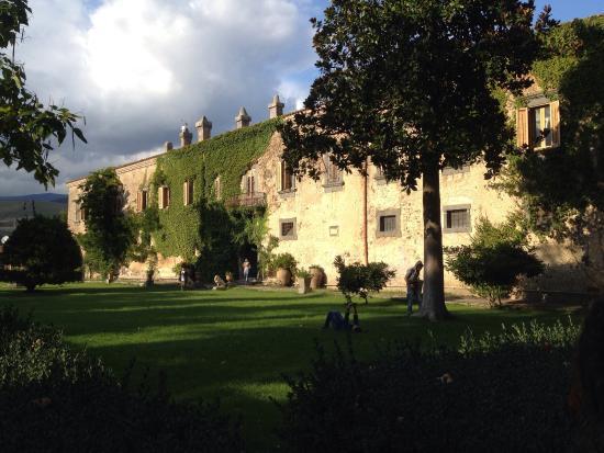 Il Castello di Nelson