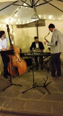 Dolce Maria : Our Jazz trio