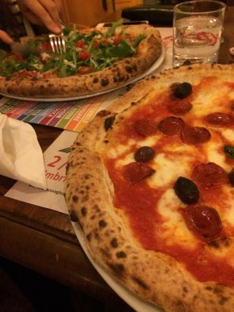 Pizza E Musica
