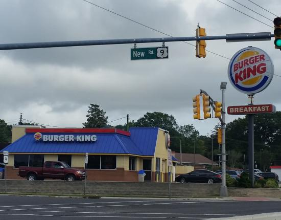 Absecon, NJ: Right on the corner