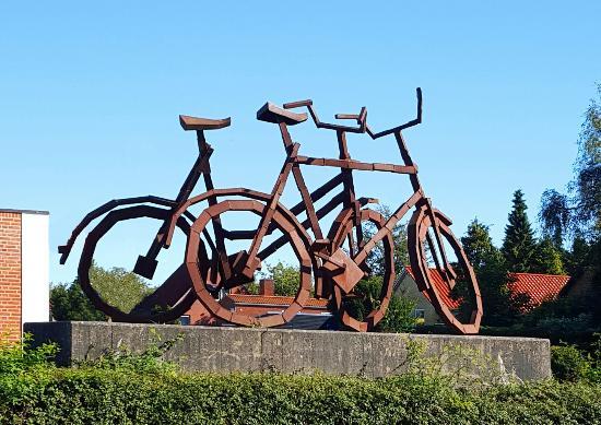 Cyklerne