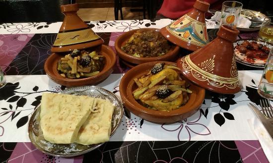 Restaurante Jawhara