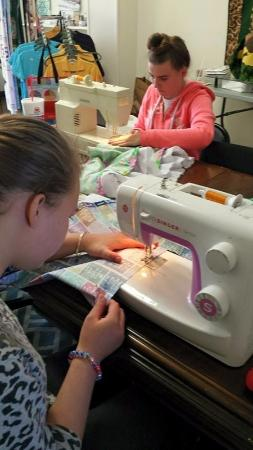 Brookville, IN: We offer classes for all ages and skill!