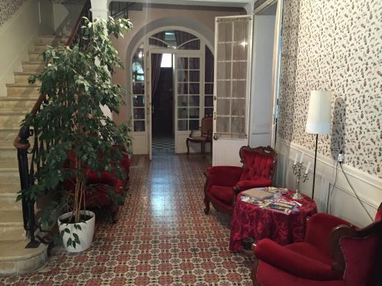 Les Chambres de Luneil: photo0.jpg