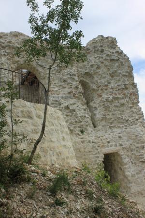 Sassoferrato, Italy: La Rocca
