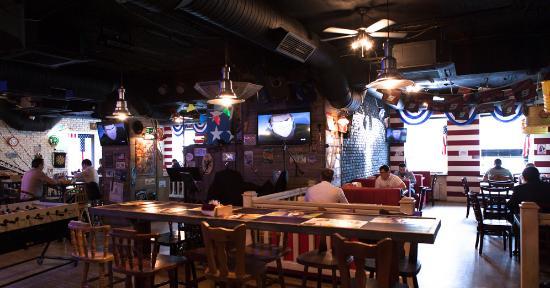 Inda Bar
