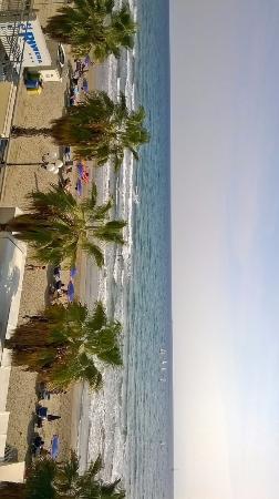 Hotel Riviera: panorama 1