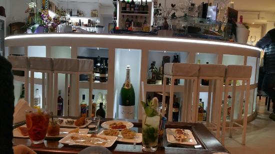 Renzetti Aperitivo&Bar