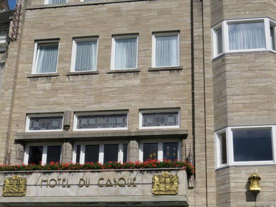 Amrâth Hotel DuCasque - room photo 1804783
