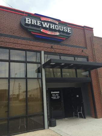 ‪The Brewhouse‬