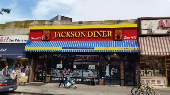 Indian Restaurant Staten Island New York