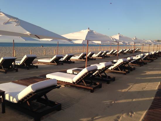 Cabo Azul Resort Beach