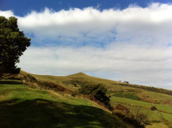 Hope, UK: lose Hill