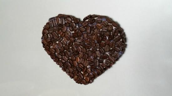 Vanilla Bean Cafe : We love our coffee