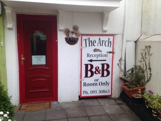 The Arch B&B : photo1.jpg
