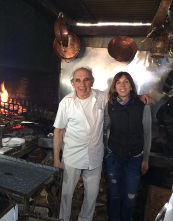 Picasso: Carlitos un grande!!!