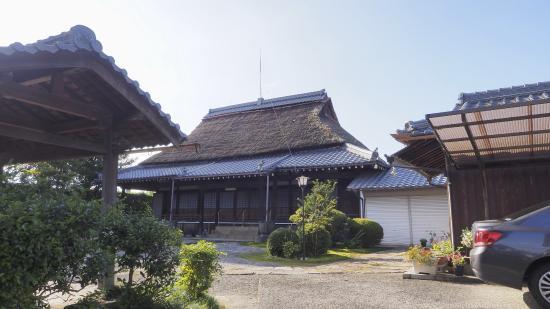 Sairyu-ji Temple